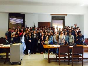 1431596794 0 Studenti Dell Itc Di Marsala Assistono Ai Processi In Tribunale 300x225