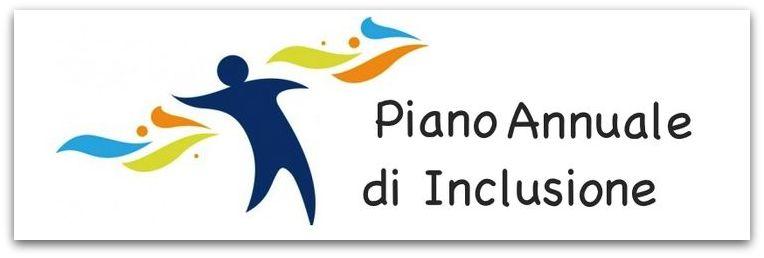 PIANO ANNUALE di INCLUSIONE