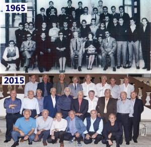I Ragionieri Del 1965 Prima E Dopo 300x292