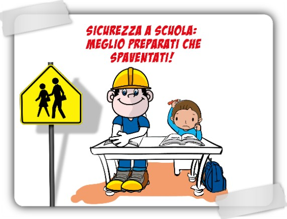AREA DI SICUREZZA