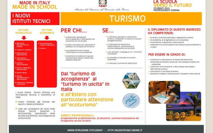 RIFORMA DEGLI ITI Economico 2 2.003 720x450