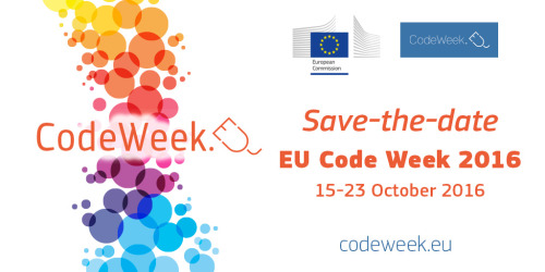 Europe Codeweek