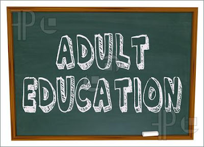 Adulteducation