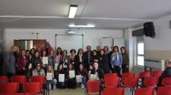 Premiazione borse di studio a.s. 2016-2017
