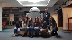In visita da Google