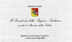 ordinanza 51 regi itolo