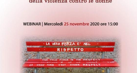 Locandina La Panchina Rossa 560x300