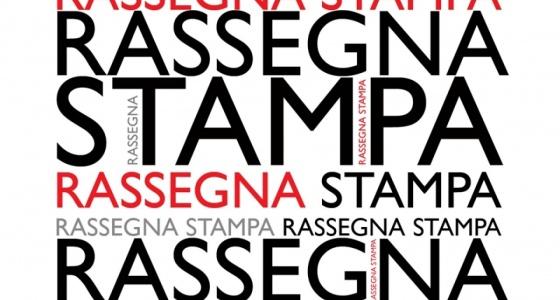 Rassegna Stampa 560x300