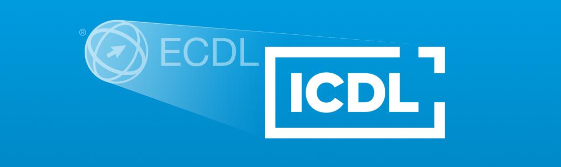ECDL ICDL 1140x340